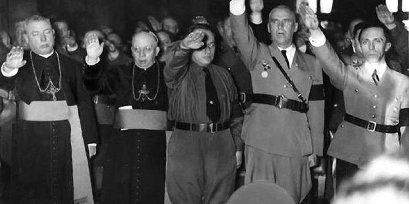 «Крысиные тропы» в Италии, через которые удалось скрыться нацистам