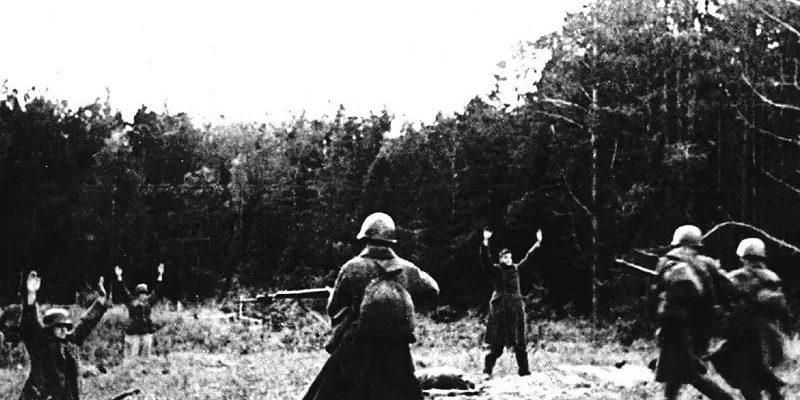 октябрь 1941