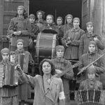Главный комендант всех женских лагерей в Освенциме