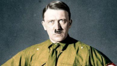 Сколько денег было у Гитлера