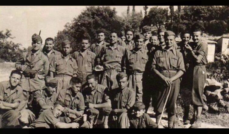 итальянская дивизия Акви