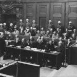 Суть нацистских Нюрнбергских законов 1935 года