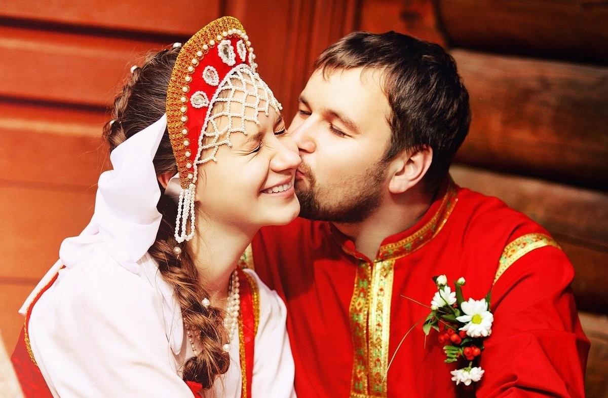 Откуда произошла традиция поцелуя
