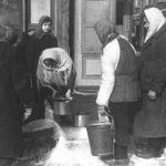 Борьба с холерой в блокадном Ленинграде