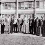 Операция Скрепка (о вывозе нацистских ученых в США после войны)