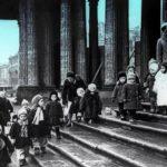 Тепло души в блокадном Ленинграде