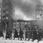 Пара дней в Сталинграде