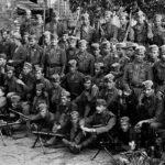 Хорватские фашисты Усташи