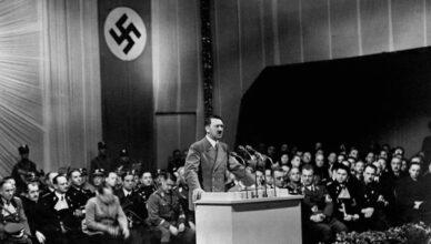 гитлеровские оккультисты