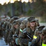 Как готовили военных женщин-разведчиц в США