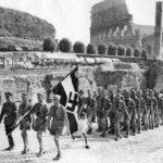 На какие страны напала Италия в годы Второй мировой войны