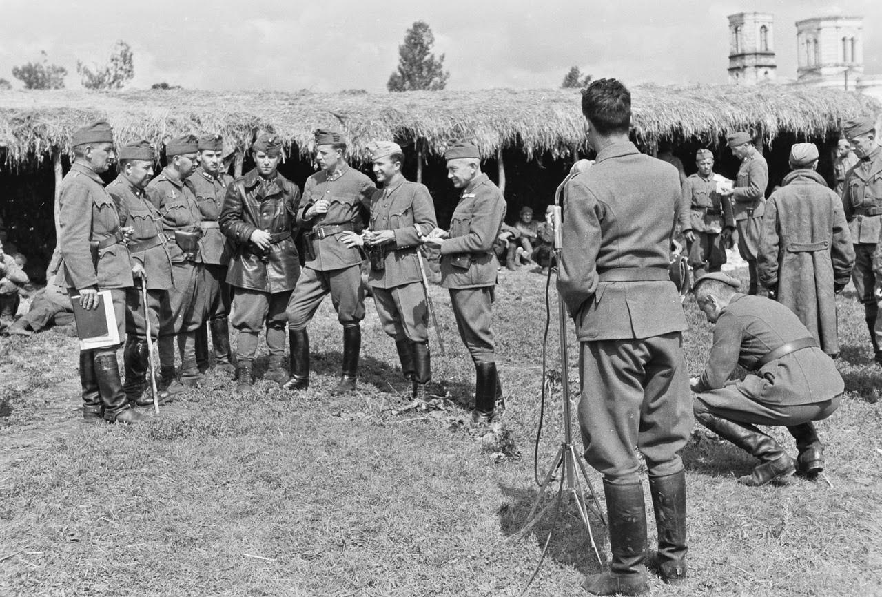 Венгрия во время Второй мировой войны