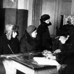 Жизнь врачей в блокадном Ленинграде