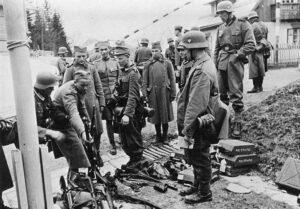 нападение на Югославию