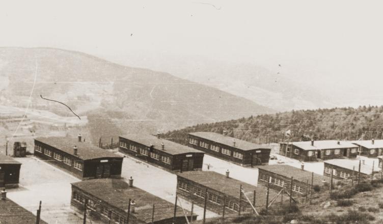 концентрационных лагерей было во Франции