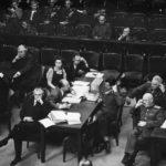 Воспоминания стенографистки Нюрнбергского трибунала Герты Шеридан