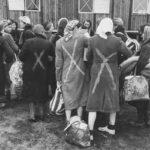 «Марш смерти» (как гнали заключенных в лагеря смерти)