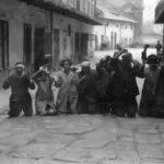 Еврейская резня во Львове «Дни Петлюры»