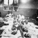 Заботы врача-диетолога в блокадном Ленинграде