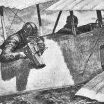 Роль аэрофотосъемки на войне