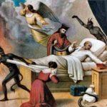 Загробная жизнь с точки зрения христиан