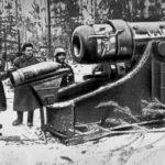 Борьба с артиллерией противника