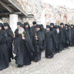Как появилось монашество в христианстве