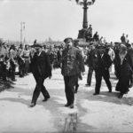 Страх униатов и националистов перед социалистической революцией