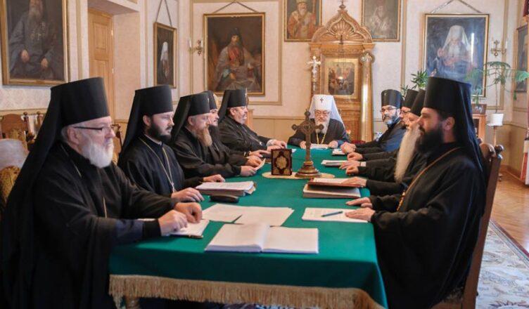 «Православные автокефалисты»