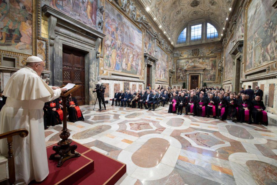 Как Ватикан стал государством