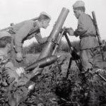 Как армейская контрминометная группа обеспечила прорыв долговременной обороны противника