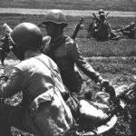 Минометы на Ленинградском фронте