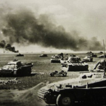 Прохоровка танковое сражение
