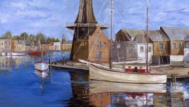 В чем разница между Голландией и Нидерландами