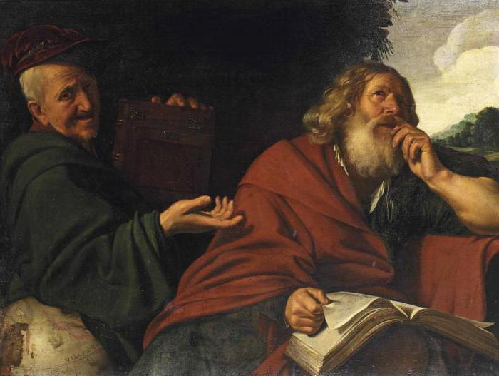 христианские мыслители