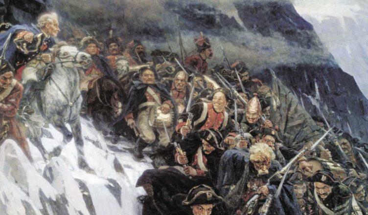 Суворов называл «ничтожествами» тех военачальников, кто проваливал операции. Он шёл быстрыми темпами, мгновенно нанося неожиданные удары и безжалостно преследовал бегущего противника