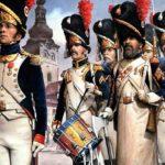 10 фактов об армии Наполеона