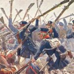Как Наполеон против Суворова воевал