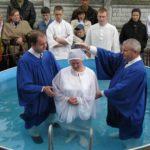 Кто такие баптисты и пятидесятники