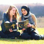 Разница между исламом и христианством