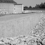 Концлагерь Бухенвальд - вечная стройка