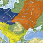 Представление славян о географии и карте мира