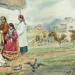 Какое население было на Руси в разные эпохи?