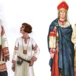 Простолюдины Руси