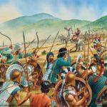 Самые решающие битвы в истории