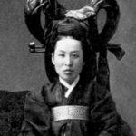 Хитрая корейская королева Мин