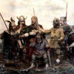 Как отвар из мухоморов помогал воевать викингам