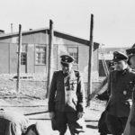 пожарная команда Бухенвальда