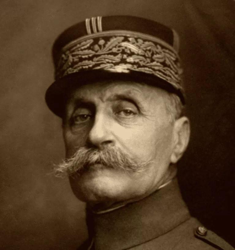 Фердинанд Фош