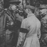 Знаменитые генералы Первой мировой войны